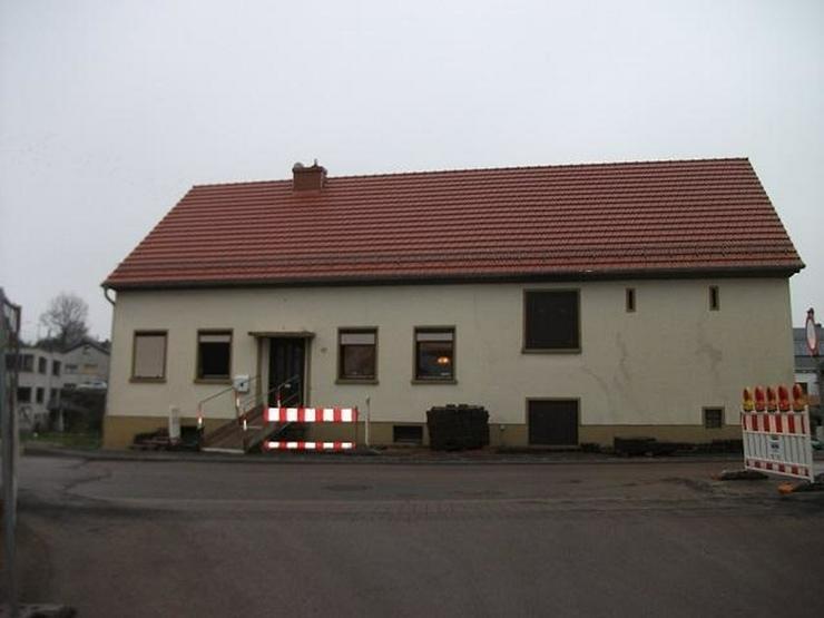 EFH im Ortszentrum von Zerf - sucht handwerklich begabten Eigentümer! - von Schlapp Immob... - Haus kaufen - Bild 1