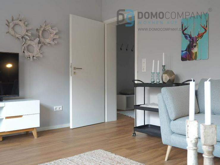 Bild 2: MS-Zentrum, Langemarckstr., PLZ 48147