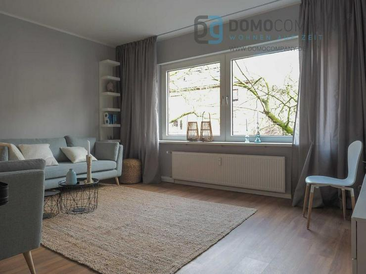 Bild 6: MS-Zentrum, Langemarckstr., PLZ 48147