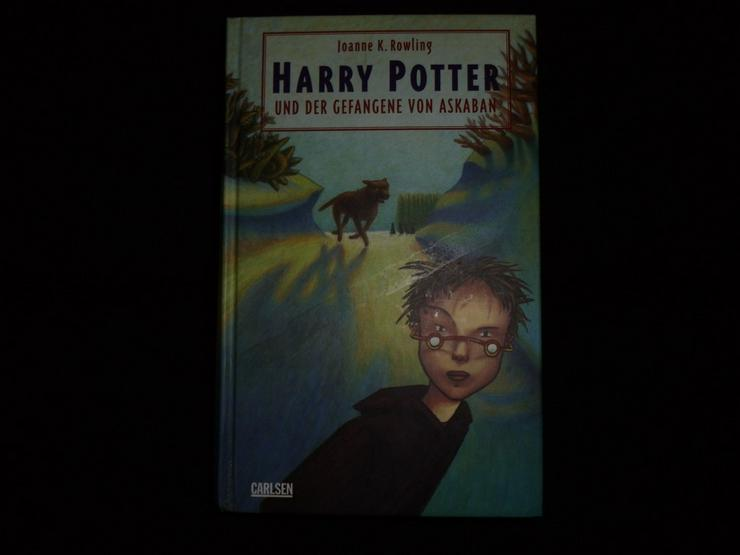 Harry-Potter - Kinder& Jugend - Bild 1