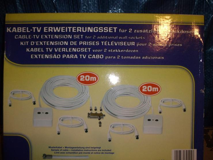 TV Erweiterungsset
