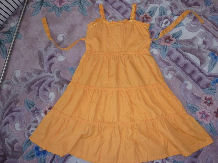 Kleid / Sommerkleid Gr.140