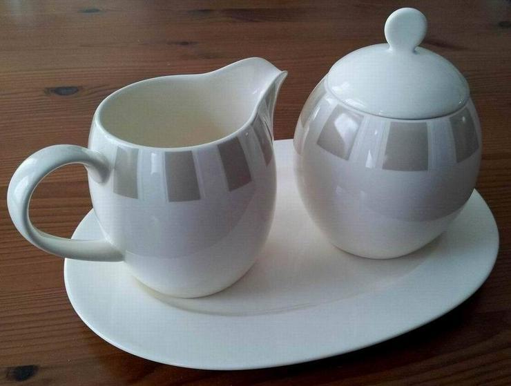 Milch und Zucker Set (