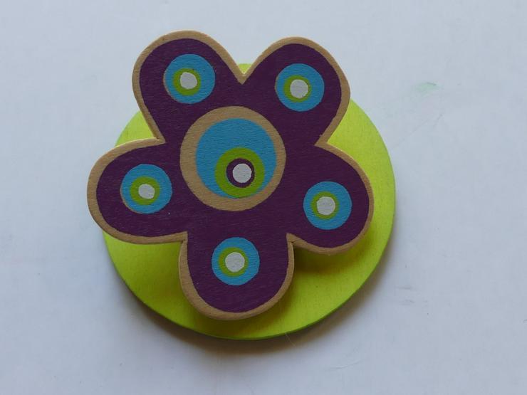 Magnet mit Klemmfunktion - Figuren & Objekte - Bild 1
