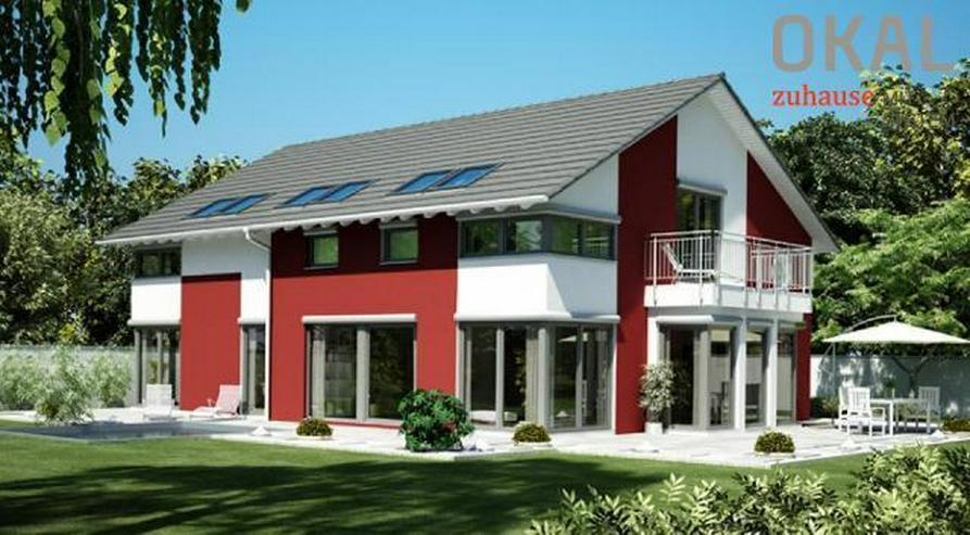 Drei große Schlafzimmer und viel Platz zum Wohnen! - Haus kaufen - Bild 1