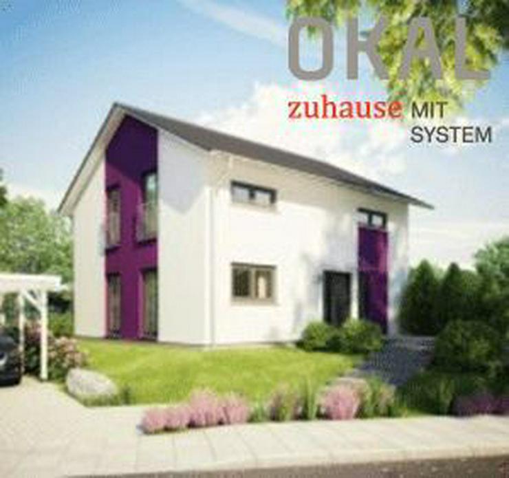 Achtung! Effizienzhaus 40Plus - Haus kaufen - Bild 1