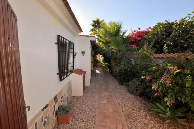 Bild 4: Villa mit Privat-Pool