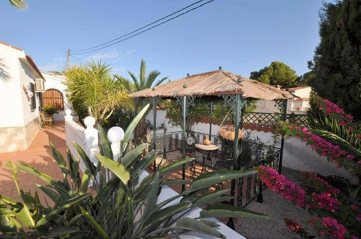 Bild 3: Villa mit Privat-Pool