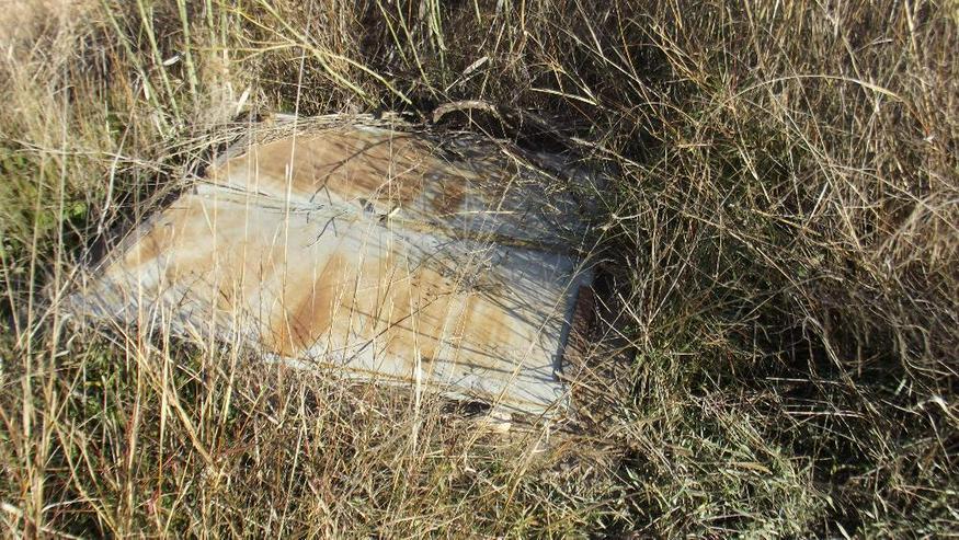 Bild 3: Grundstück in traumhaft ruhiger Lage