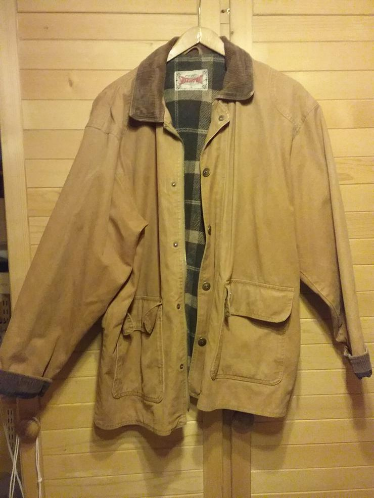 Bild 2: Damenjacke Stockerpoint-Jacke