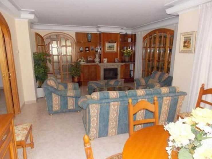 Bild 4: KAUF: strandnahe Villa an der Playa de Palma