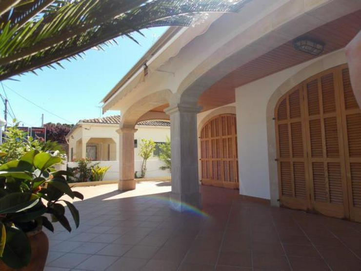 Bild 2: KAUF: strandnahe Villa an der Playa de Palma