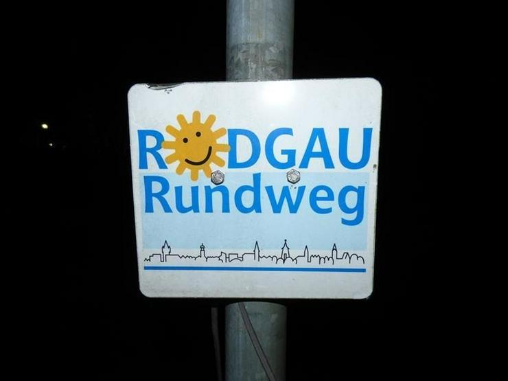 RODGAU-OT: Eigentumswohnung 3,5 Zimmer (ca. 111 qm) in schöner Waldlage - von Schlapp Imm... - Wohnung kaufen - Bild 1