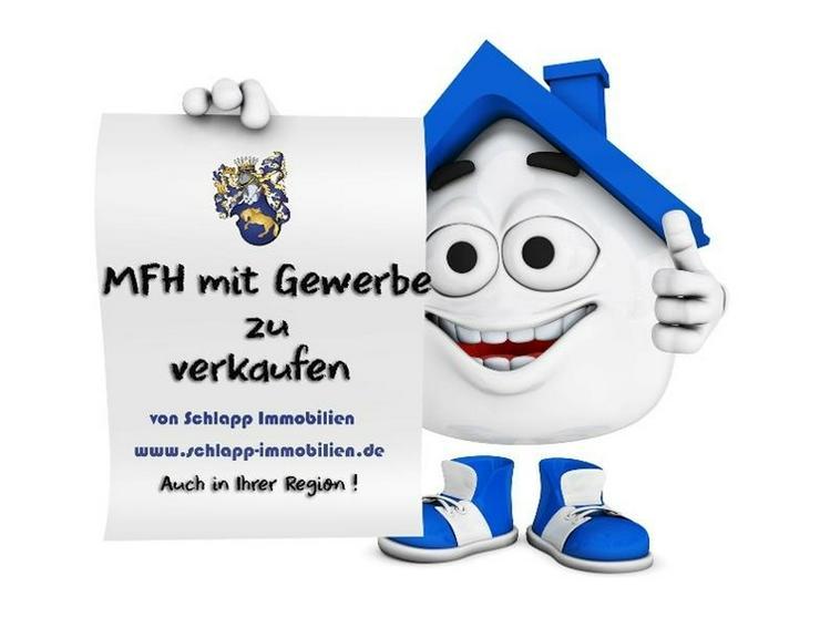 KIRN-OT - MFH mit 50 Jahren Gaststätte/Lokal bei Kirn. - von Schlapp Immobilien - Gewerbeimmobilie kaufen - Bild 1