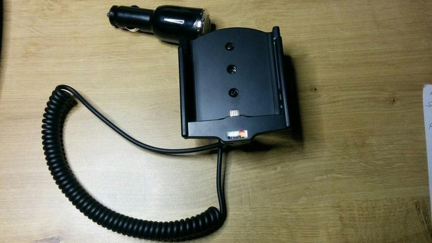 Brodit Halter 512398 für LG Nexus 5 / ähnliche - Handys & Smartphones - Bild 1