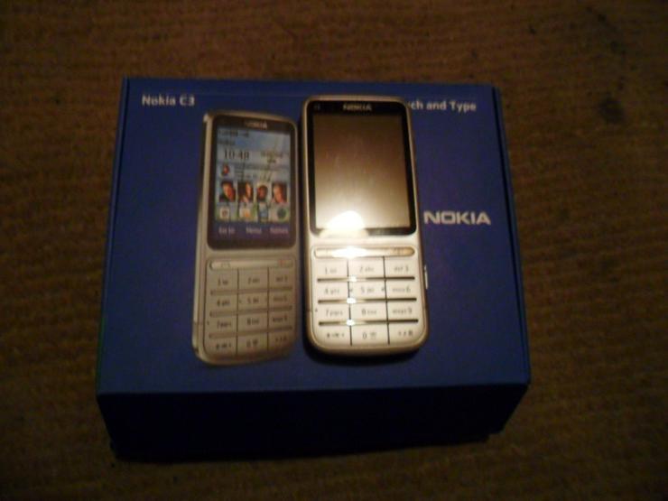Gebrauchte Handys