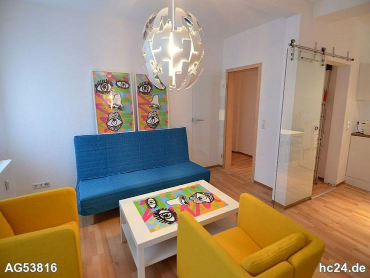 2,5 Zimmerwohnung in toller Lage von Neu Ulm - Wohnen auf Zeit - Bild 1