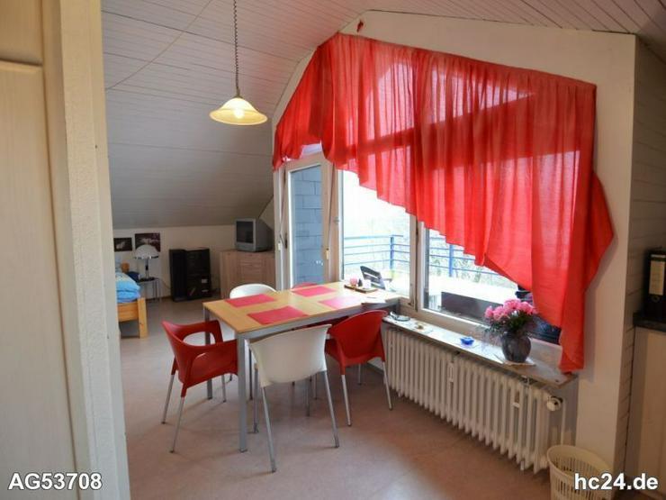 Bild 3: *** möblierte 3 Zimmerwohung in Ulm-Mähringen, Nähe Uni, BWK und Science Park