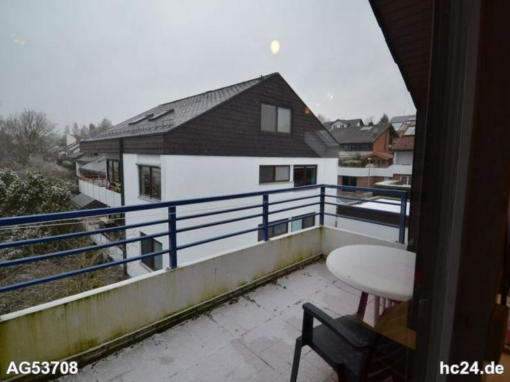Bild 5: *** möblierte 3 Zimmerwohung in Ulm-Mähringen, Nähe Uni, BWK und Science Park