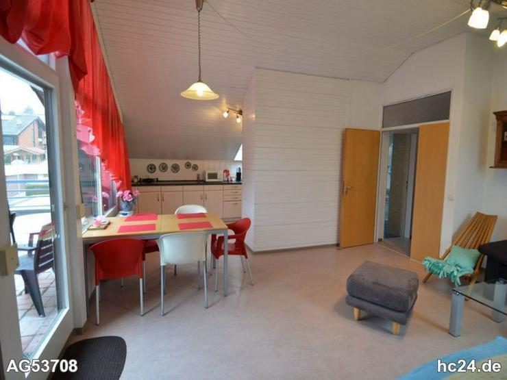 Bild 4: *** möblierte 3 Zimmerwohung in Ulm-Mähringen, Nähe Uni, BWK und Science Park
