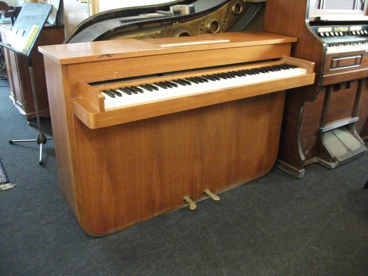 Klavier Manthey