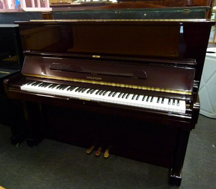 Klavier Hyundai