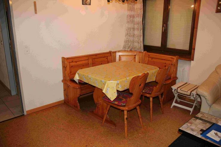 Bild 3: VALERE Grosse 2.5 Zimmerwohnung mit Balkon