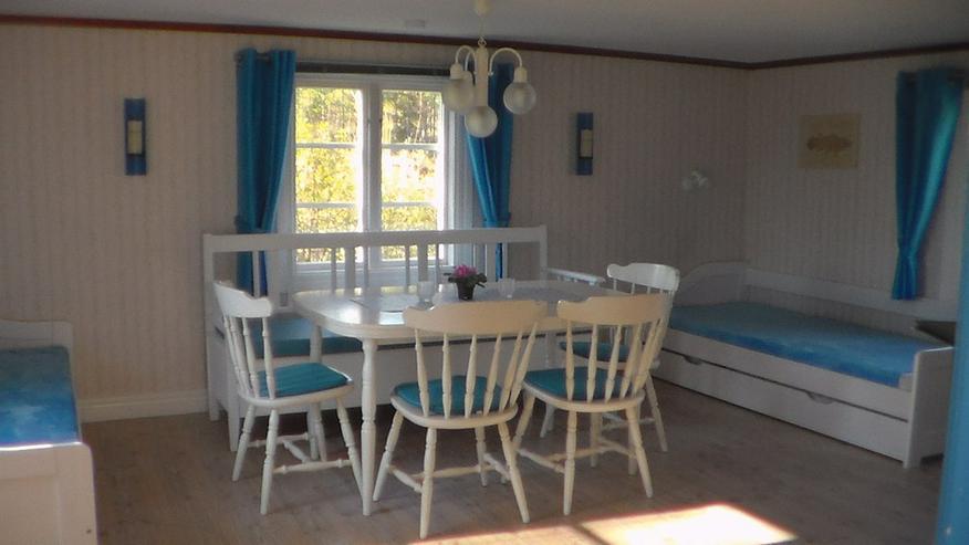 Bild 10: Ferienhaus am Wasser ohne Nachbarn in Schweden