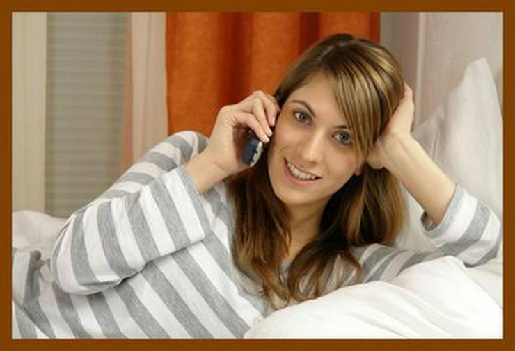Wer ruft mich bald an?