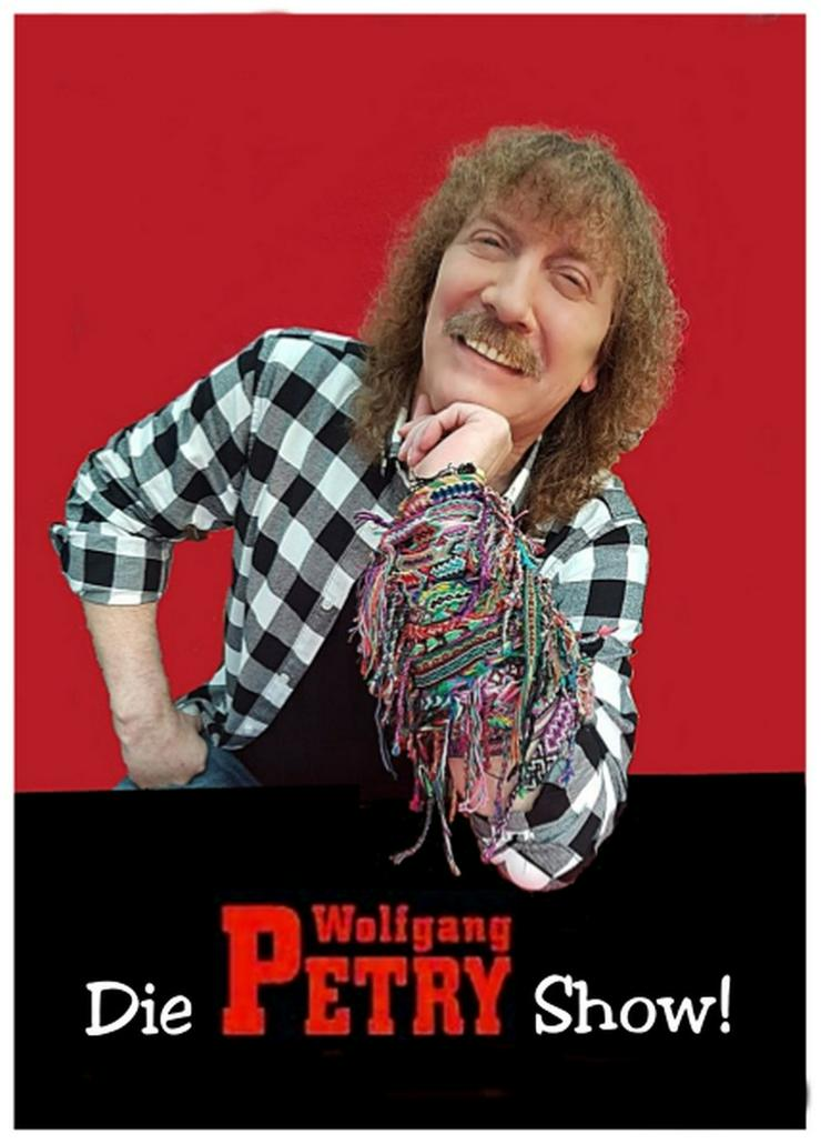 Bild 2: Wolfgang Petry ? Double für jede Party!!!