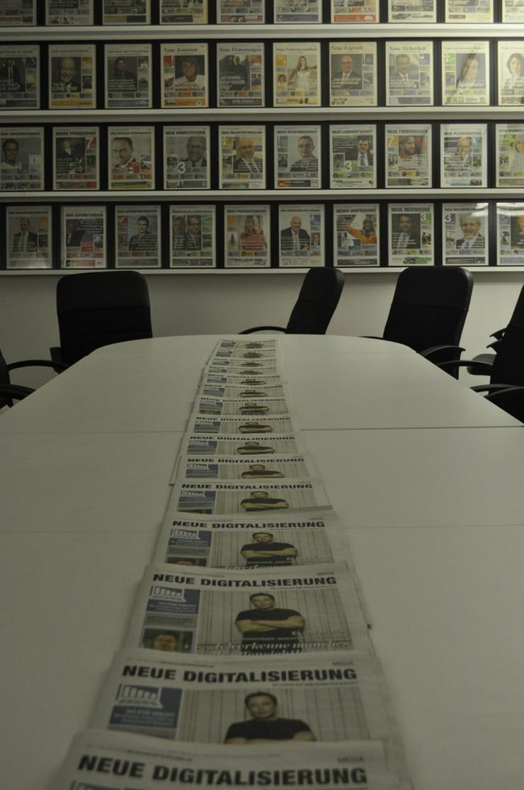 Bild 6: Projektleiter Marketing - Jetzt bewerben!