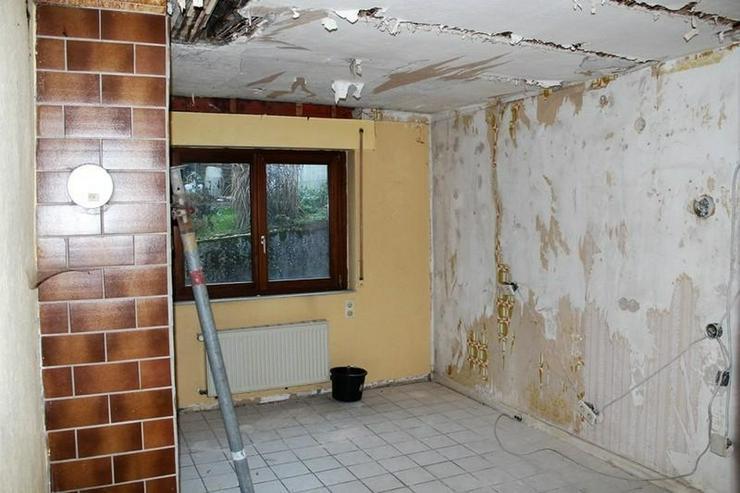 Bild 4: Günstiges Einfamilienhaus sucht Handwerker für den Innenausbau. KFW-Kredit Übernahme m?...