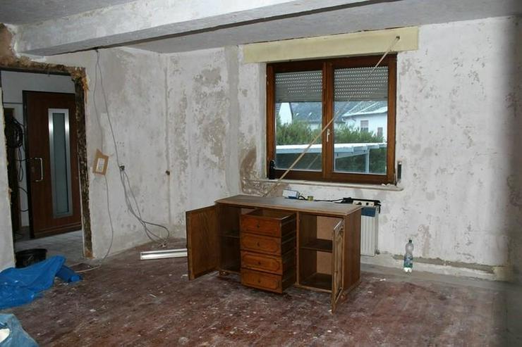 Bild 2: Günstiges Einfamilienhaus sucht Handwerker für den Innenausbau. KFW-Kredit Übernahme m?...