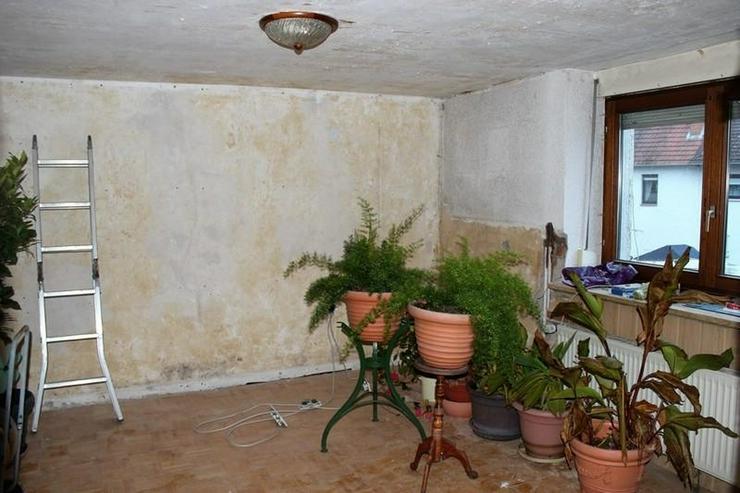 Bild 3: Günstiges Einfamilienhaus sucht Handwerker für den Innenausbau. KFW-Kredit Übernahme m?...