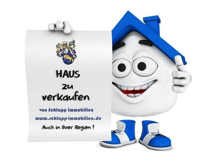 Bad Emstal - OT - perfekte DHH in gepflegter Lage. Auch als Zweifamilienhaus nutzbar! - Haus kaufen - Bild 1