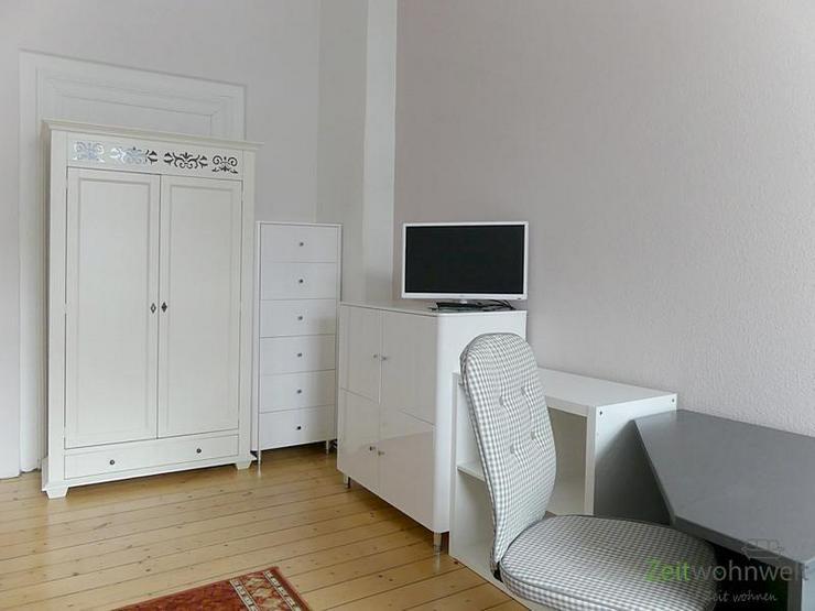 Bild 2: (EF0102_Y) Erfurt: EF-Altstadt, schönes, möbliertes Zimmer in zentraler Lage