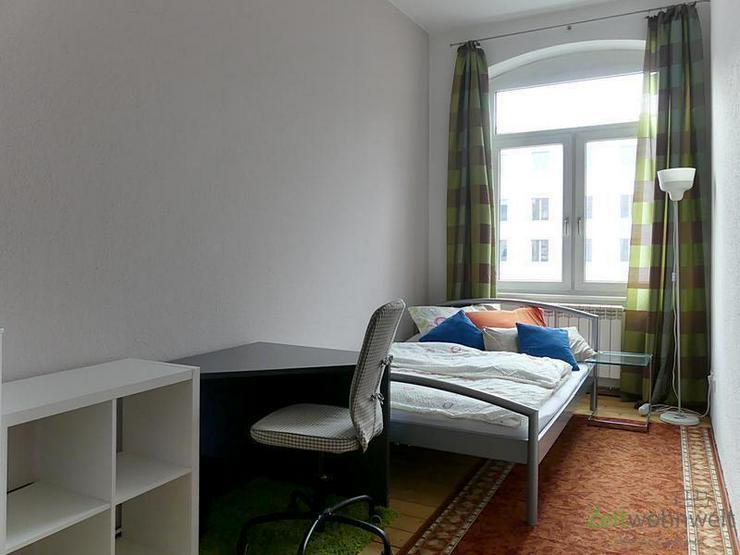 (EF0102_Y) Erfurt: EF-Altstadt, schönes, möbliertes Zimmer in zentraler Lage - Wohnen auf Zeit - Bild 1