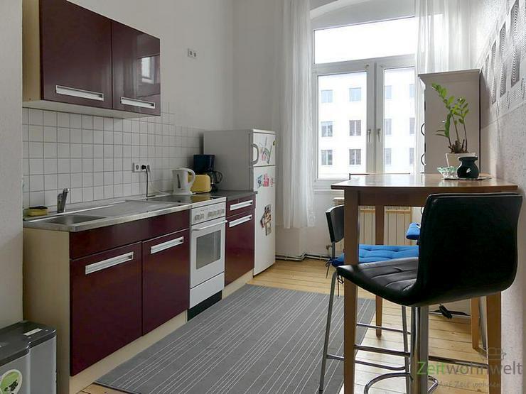 Bild 3: (EF0102_Y) Erfurt: EF-Altstadt, schönes, möbliertes Zimmer in zentraler Lage