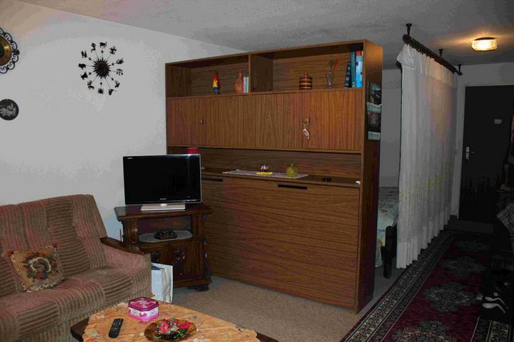 Bild 3: VALERE Grosse 1.5 Zimmerwohnung mit Südbalkon