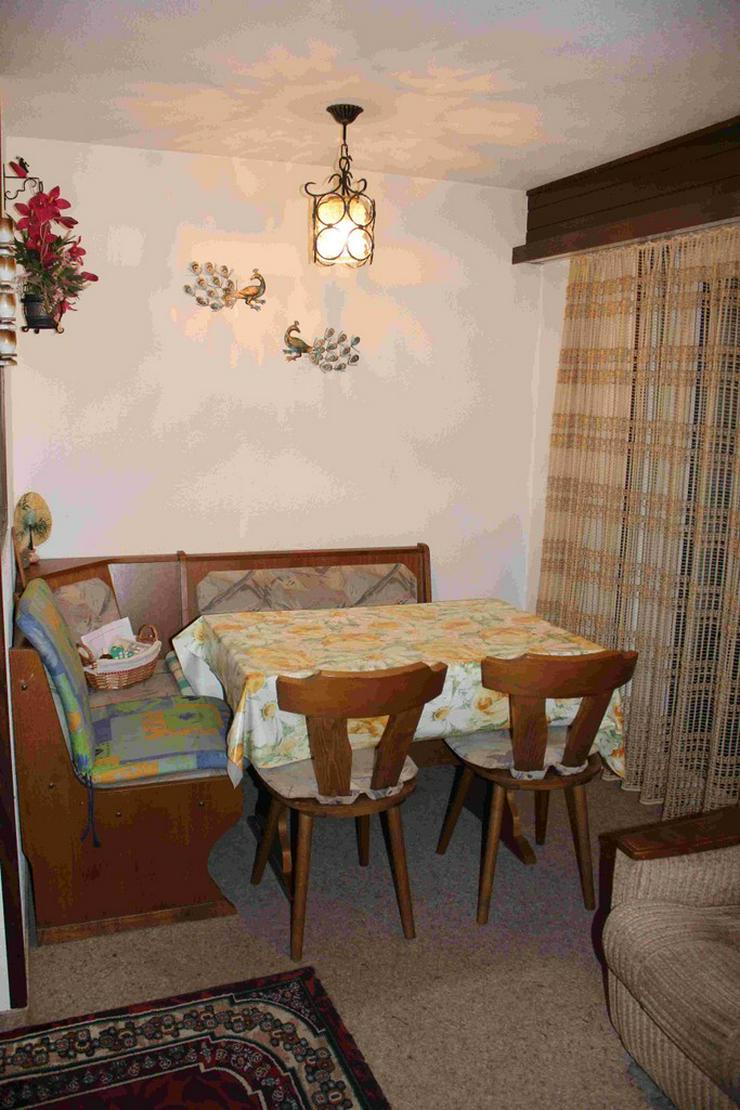 Bild 2: VALERE Grosse 1.5 Zimmerwohnung mit Südbalkon