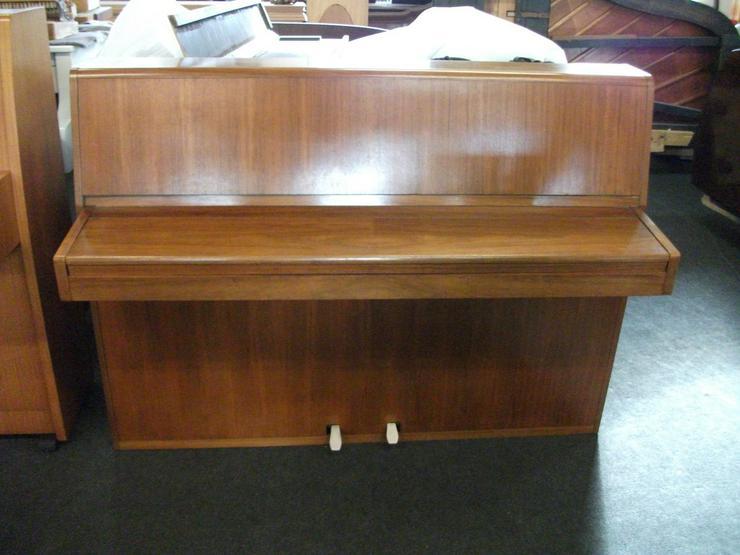 Bild 4: Klavier Rippen
