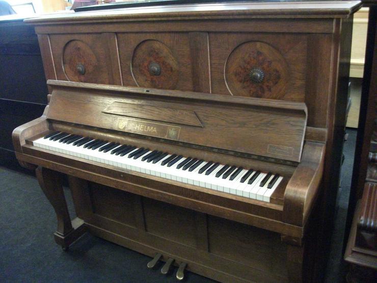 Bild 3: Klavier Helma