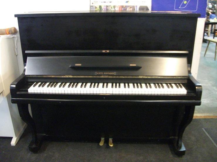 Klavier Gertz