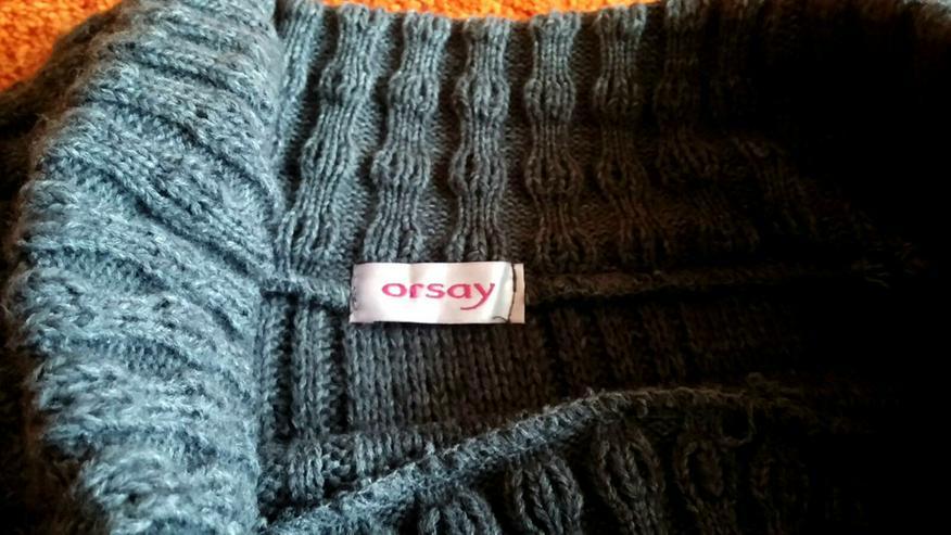 Bild 2: Damen Pullover Strick  Gr.S von ORSAY