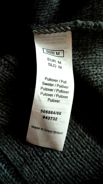 Bild 3: Damen Pullover Strick  Gr.S von ORSAY