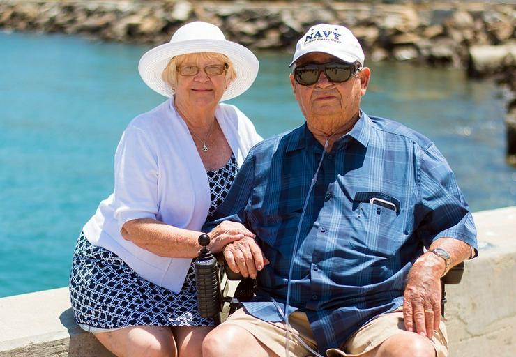 Bild 2: Betreutes Reisen für Senioren & Menschen mit Handicap