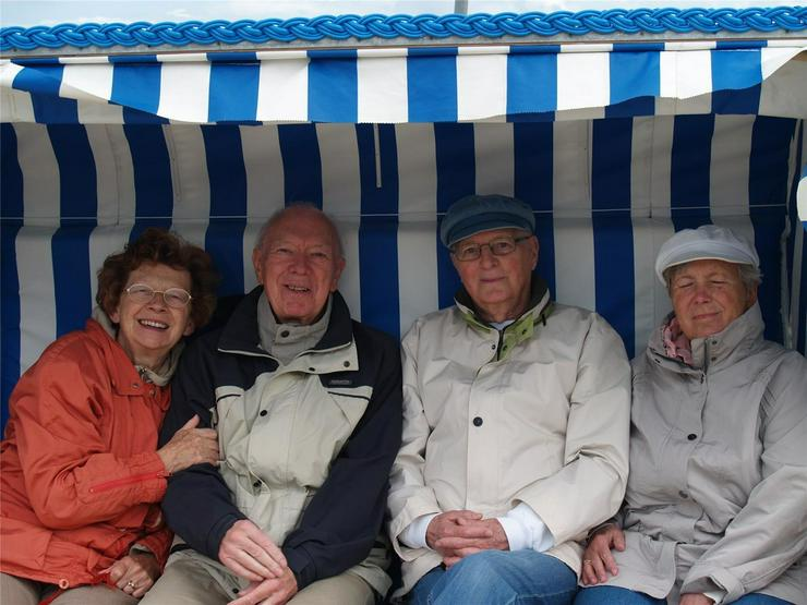 Betreutes Reisen für Senioren & Menschen mit Handicap - Reise & Event - Bild 1