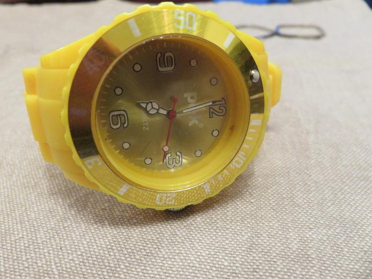 2 PEK Uhren - Bild 1
