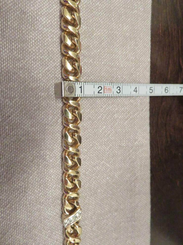 Bild 2: Kette,armband und Ohrringe