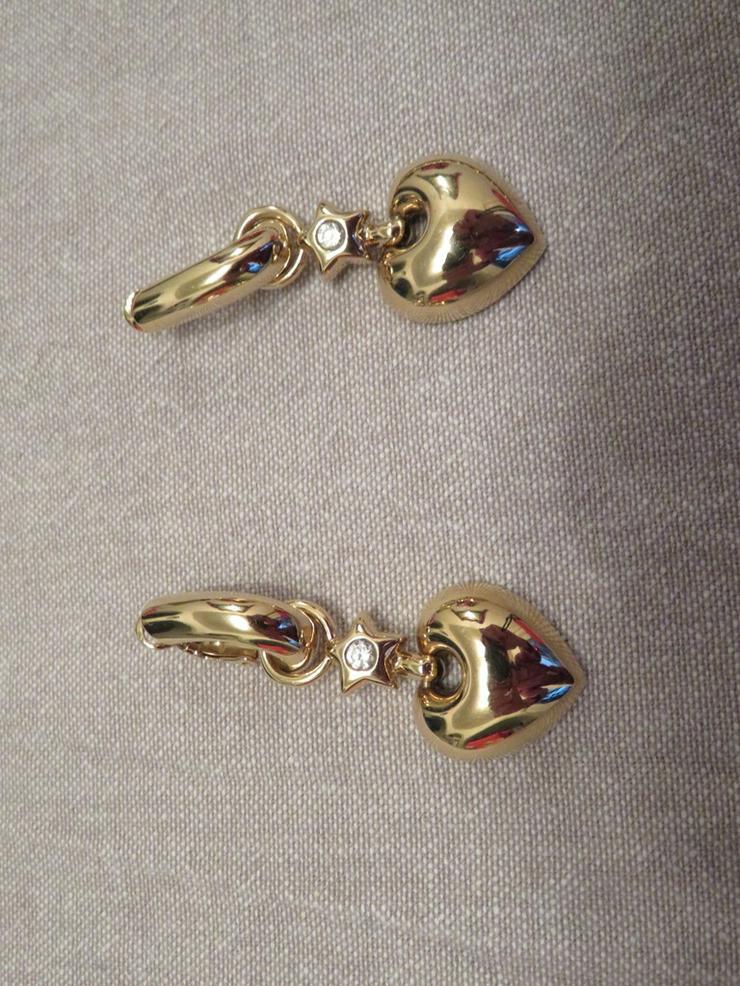 Bild 4: Kette,armband und Ohrringe